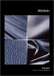 Standard Upholstery Leather